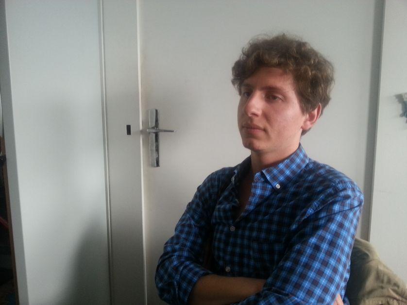 Julien Revial
