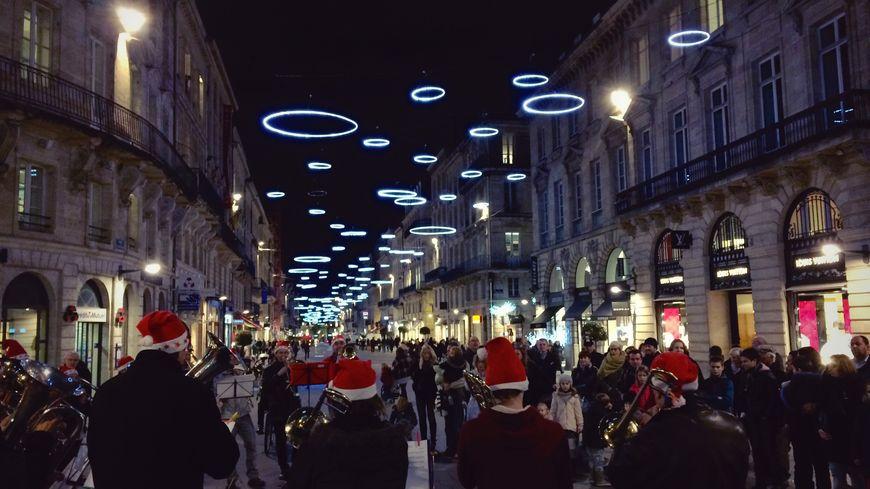 eclairage de noel bordeaux 2018 Pour Noël, Bordeaux a enfilé ses habits de lumière eclairage de noel bordeaux 2018
