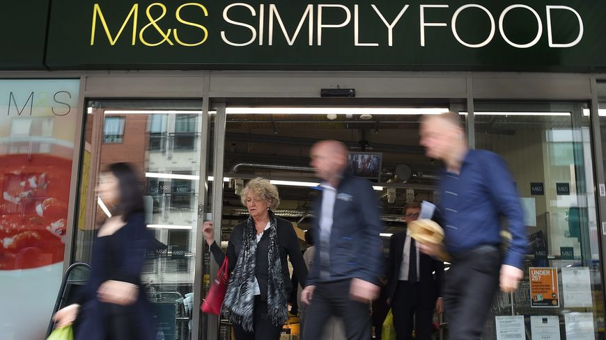 Marks And Spencer Ferme Sept Magasins A Paris Et En Ile De France
