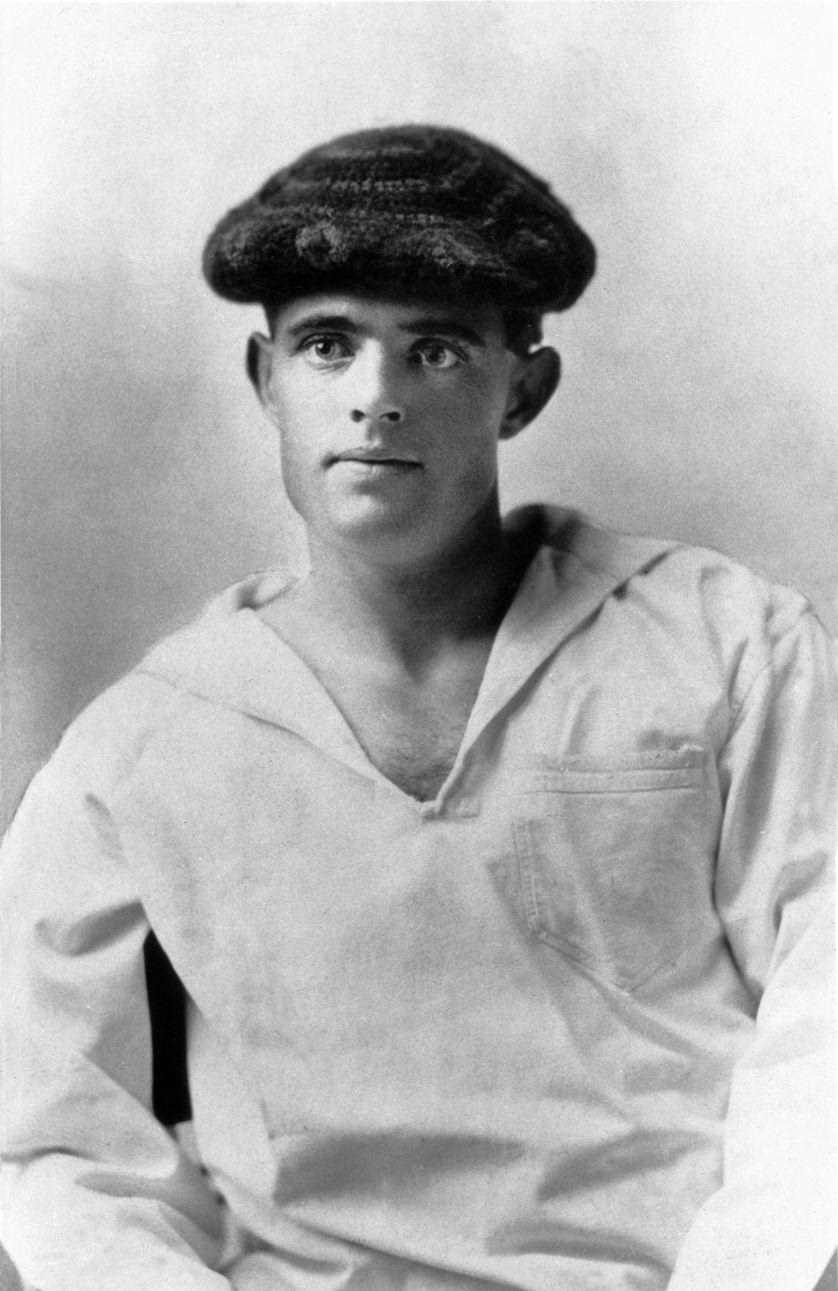 Jack London 1890