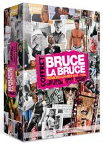 Coffret collector Bruce LaBruce 4 DVD