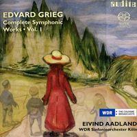 Danses symphoniques op 64 (intégrale) : Danse symphonique op 64 n°1 - pour orchestre