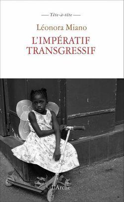 L'impératif transgressif