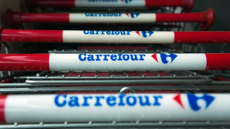 CARREFOUR ILLUSTRATION