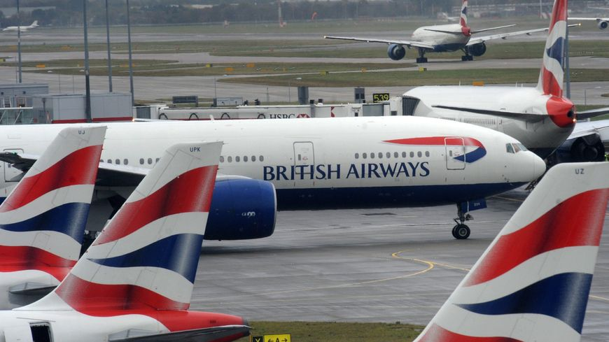 British Airways se posera bientôt à l'aéroport de Limoges