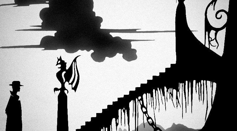 """""""Dracula recut"""" de jean Boullet et Philippe Druillet dans la section """"Fantastique""""."""