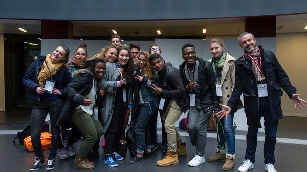 Lancement de la 18e édition du Grand Prix Lycéen des Compositeurs
