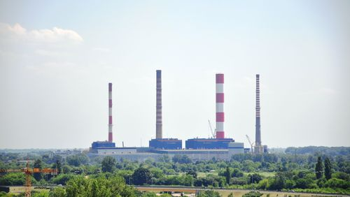 Épisode 4 : Gilles Boeuf : La conquête de l'énergie, les besoins industriels, l'avènement de l'anthropocène