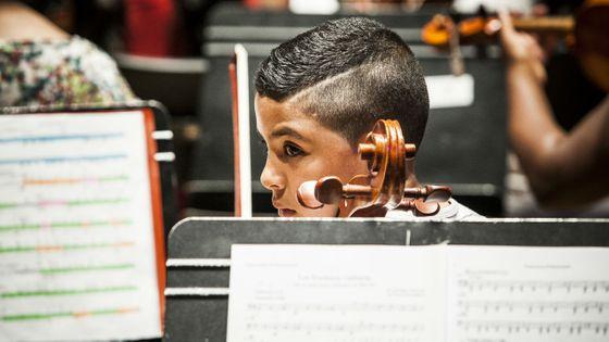 La Philharmonie lance une campagne de financement participatif pour son programme Démos