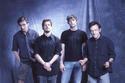 The Jesus Lizard le  7 mars en 1997 à  Chicago
