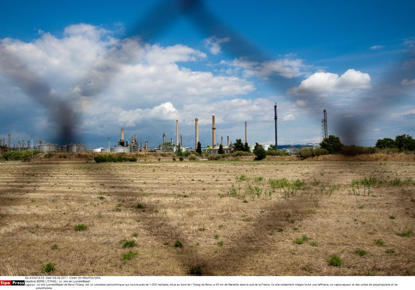 Le pétrole - Le site de LyondellBasell