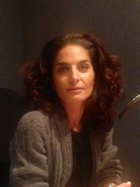 Sévane Garibian