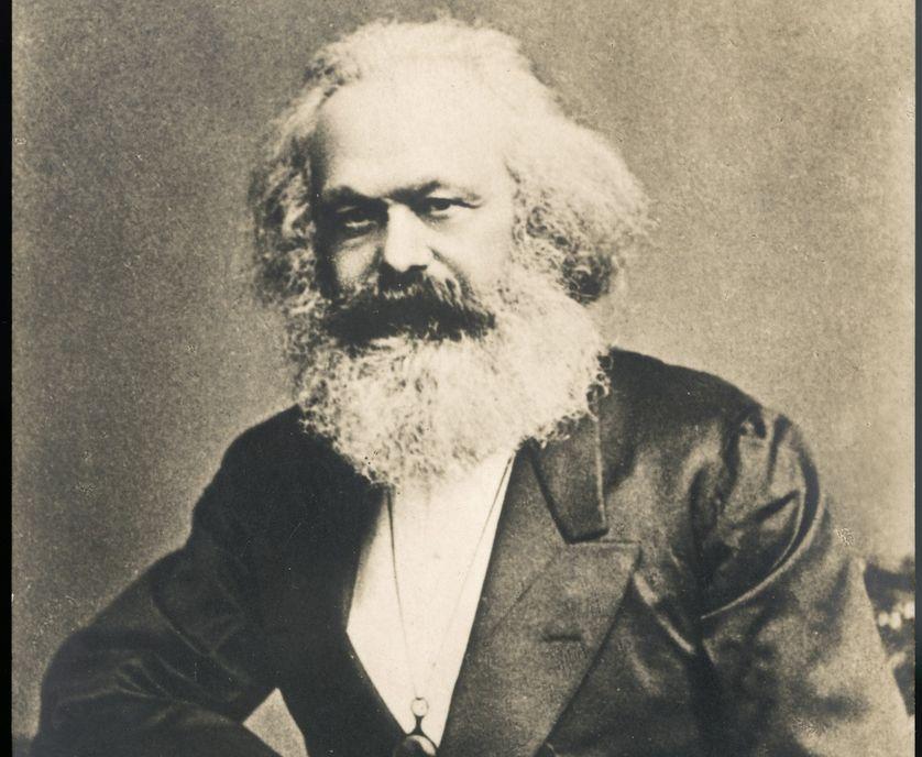 Karl Marx (1819 - 1883)