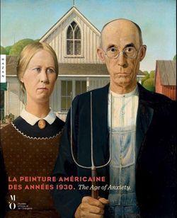 La peinture américaine des années 30