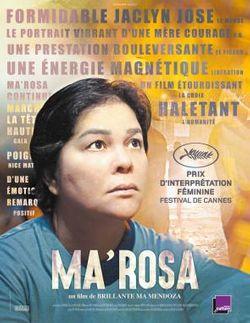 Ma'Rosa de Brillante Mendoza