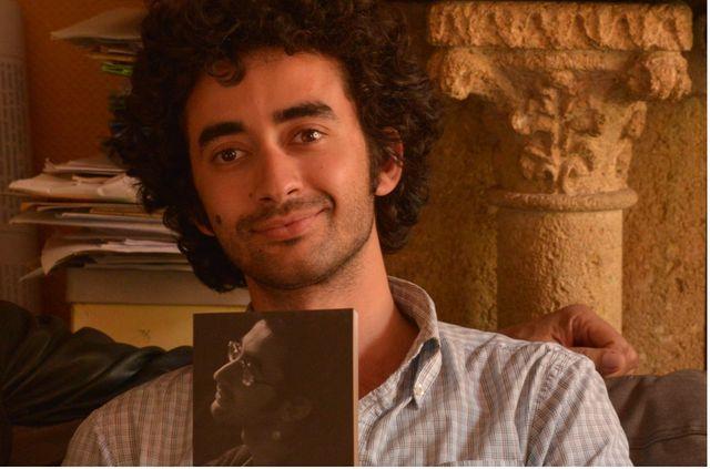 Omar Youssef Souleimane poète syrien