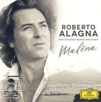 "Roberto Alagna, ""Malena"" DGG"