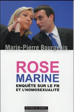 Rose Marine