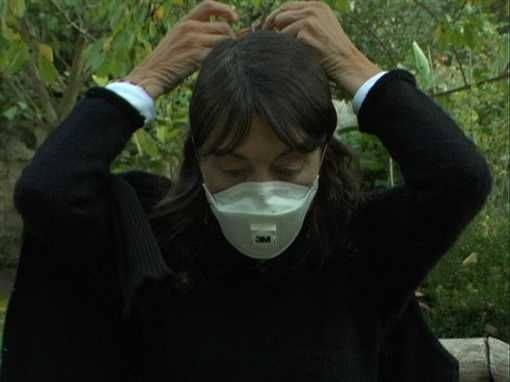 Une femme intoxiquée au mercure ayant développée une MCS (hypersensibilité au produits chimiques multiples)