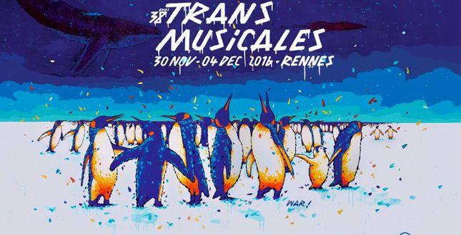 rencontres transmusicales de rennes site de rencontres wiki