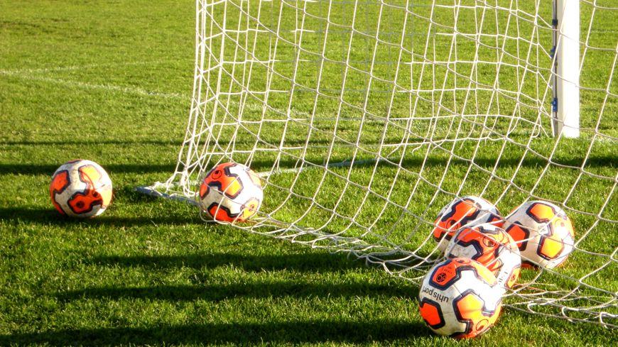 Ballons de foot