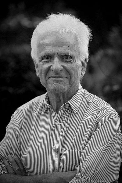 Henry Dougier en 2015
