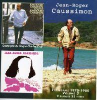 Jean-Roger Caussimon, Intégrale , Saravah