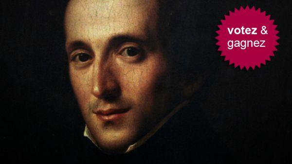 Quelle est la meilleure version des Variations Sérieuses de Félix Mendelssohn ?