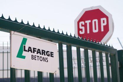 L'entreprise Lafarge est accusée de financer le terrorisme en Syrie