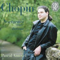 Nocturne n°14 en fa dièse min op 48 n°2 - pour piano - Pascal Amoyel