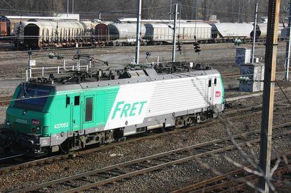 Un operateur privé de fret ferroviaire en Europe