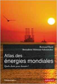 Atlas des energies mondiales