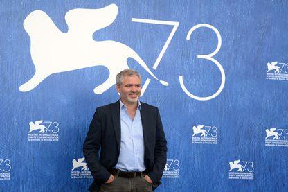 Stéphane Brizé au 73e festival de Venise