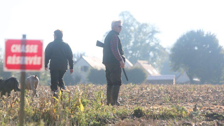 Deux hommes sont morts à la chasse ce samedi 26 novembre en Seine-Maritime et dans l'Eure. (Photo d'illustration)