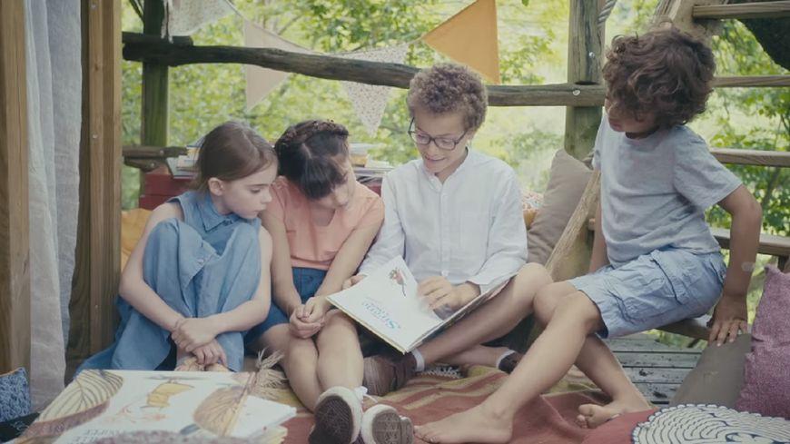 La Cabane à Histoires est diffusée tous les week-ends sur Piwi+.