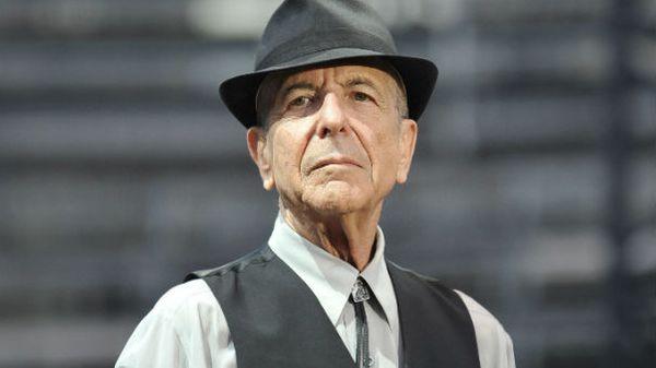 Leonard Cohen, poète et musicien s'est éteint à l'âge de 82 ans