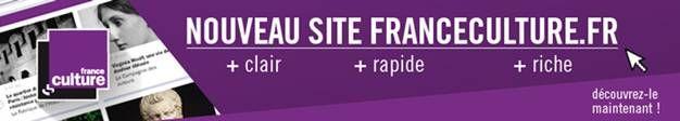 France Culture, le site