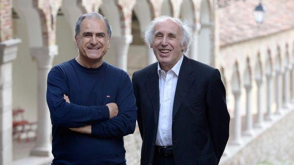 Jazz Bonus : Bruno Canino, Enrico Pieranunzi - Americas