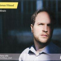 Méphisto-valse n°1 S 514 - pour piano - Jonas Vitaud