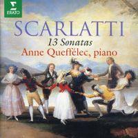 Sonate en Sol Maj L 286 K 427