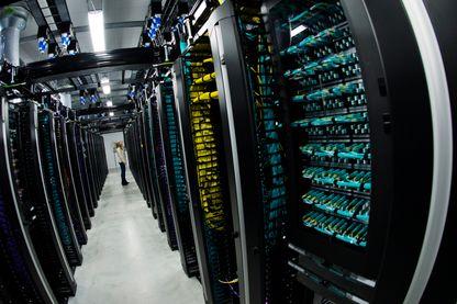 Serveur, centre de données