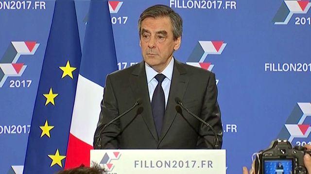 François Fillon sera donc le candidat de la droite et du centre