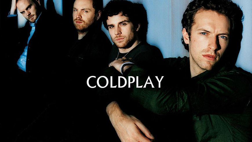 Coldplay  A Rush of Blood to the Head Album sorti en 2002