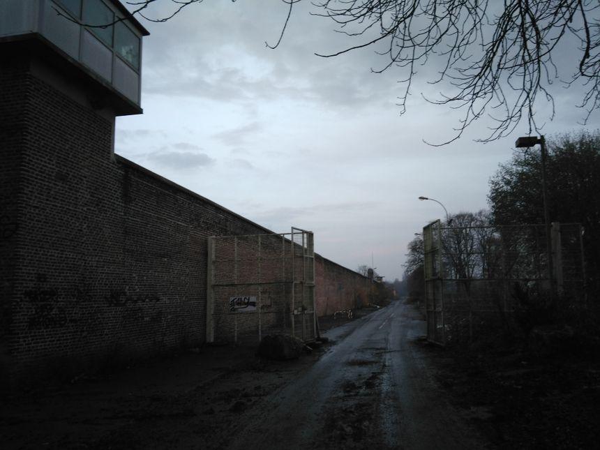 La prison, vétuste, a fermé en 2011