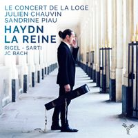Didone abbandonata: Io d'amore oh Dio mi moro (Acte III Sc 7) Air de Selene - pour soprano et orchestre