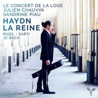 Symphonie en Si bémol Maj HOB I : 85 : Romance (La Reine de France)