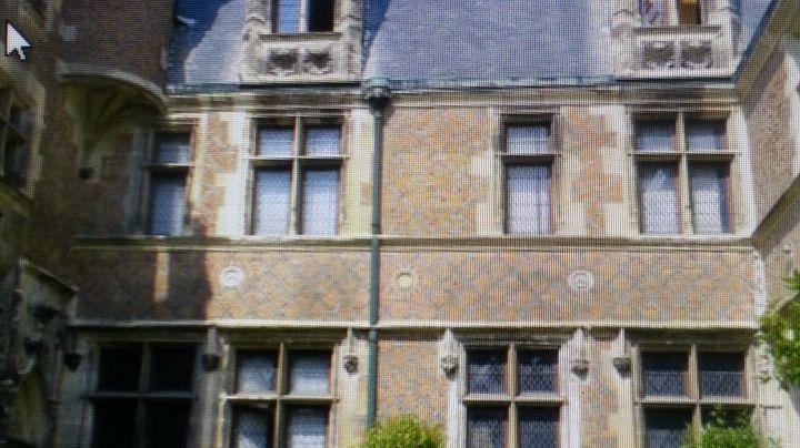 Le musée du Berry à Bourges abrite de mangifiques collections médiévales et gallo-romaines