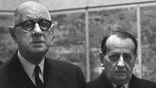 André Malraux (2/4) : Un ministre imaginaire