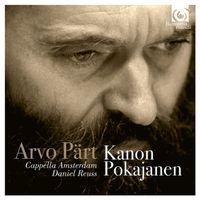 Kanon pokajanen : Prière après le canon - pour choeur a cappella