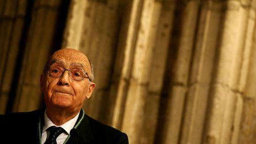 José Saramago (3/3) : Rencontres
